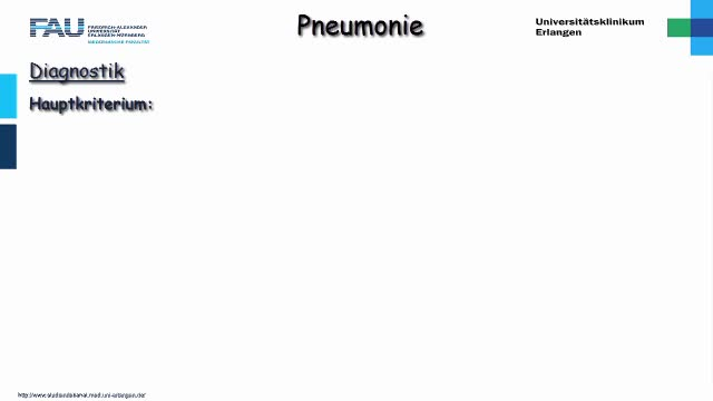 Medcast - Innere Medizin - Pneumonie 2 preview image