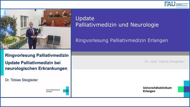 Update Palliativmedizin bei neurologischen Erkrankungen preview image