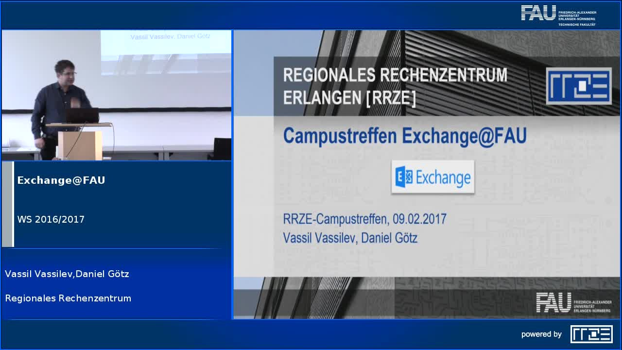 Exchange@FAU preview image
