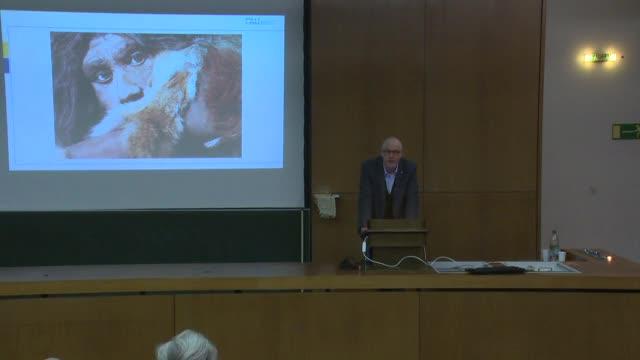 Genetisch wie wir? Das Verhältnis zwischen Neandertaler und modernem Menschen preview image