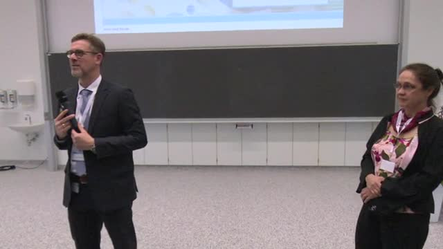 Grußworte - SkillsLab Symposium 2017 preview image