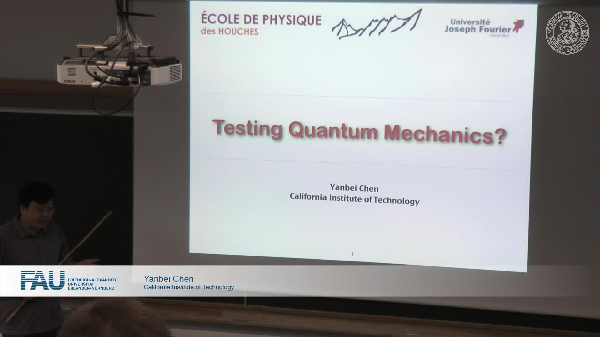 Quantum Optomechanics: from Gravitational Wave Detectors to Macroscopic Quantum Mechanics - 5 preview image