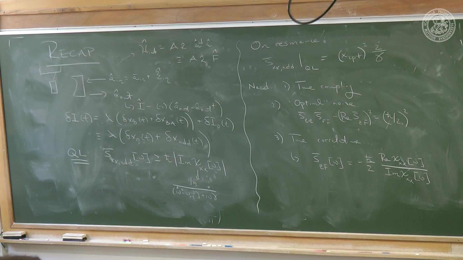 Optomechanics and quantum measurement - 3 preview image