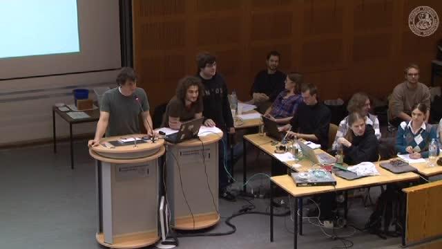 Versammlung aller Studenten - Teil2 preview image