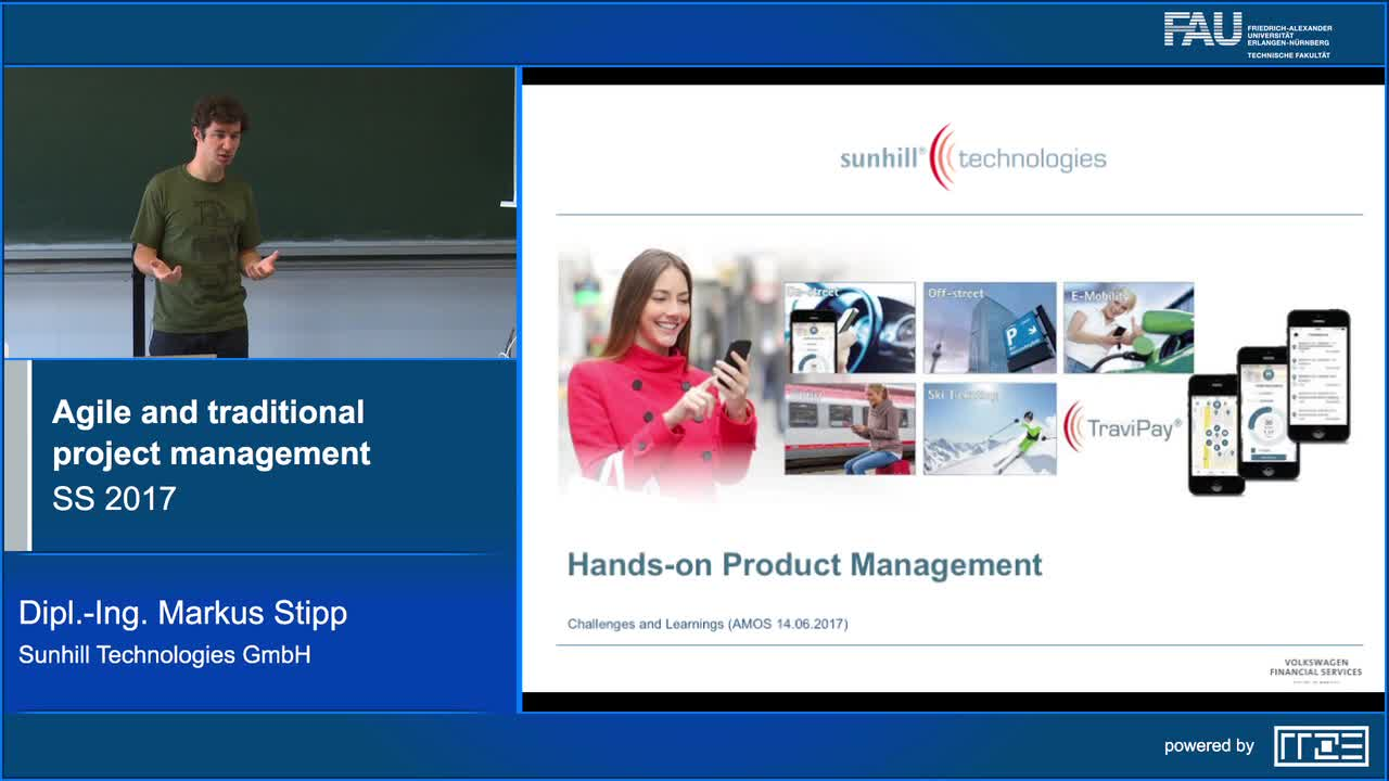 Hands on product management - Challenges and learning preview image