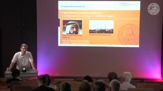 Digitalisierung und Herrschaft 2.0: Überlegungen für die Region des Nahen Ostens preview image