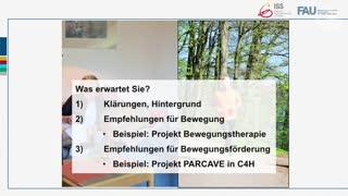 Ade liebes Sofa: Wie werden Sportmuffel aktiver preview image