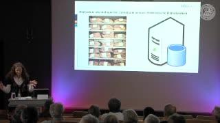Biologische Datenbanken der besonderen Art: Warum Herbarien für die Forschung unverzichtbar sind preview image