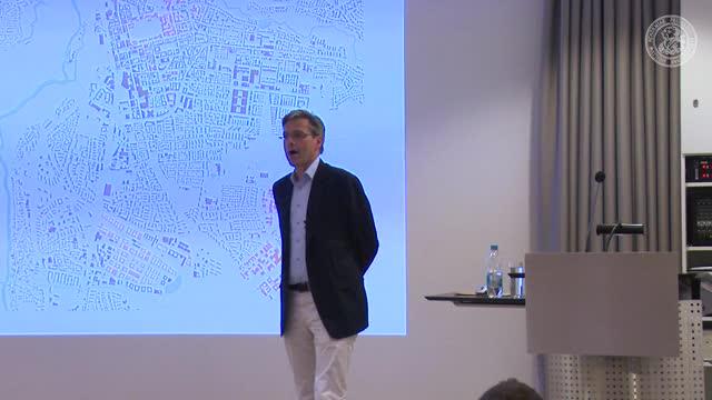 Ferdinand Heide - Campusplanungen preview image