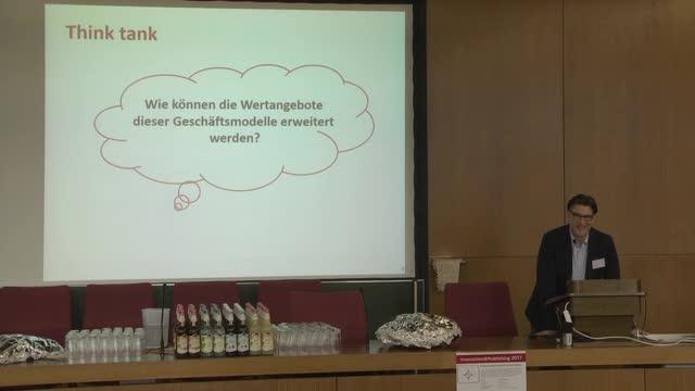 Publishing 4.0-Werkstatt: Geschäftsmodelle digitaler Comic-Anbieter preview image