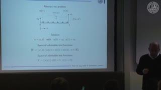 Lineare Kontinuumsmechanik preview image