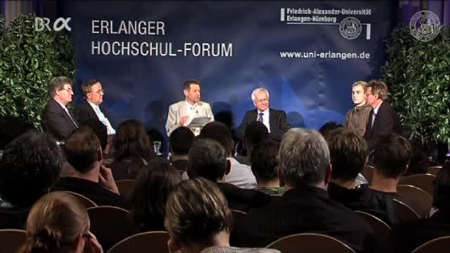 Der doppelte Abiturjahrgang und die bayerischen Hochschulen preview image
