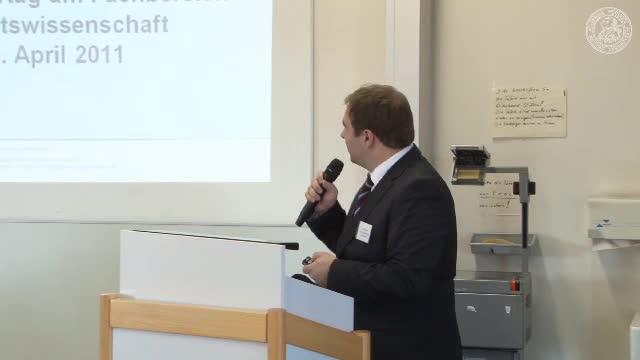 Schnuppertag - Einmal Jura bitte: Was machen Juristen überhaupt? preview image