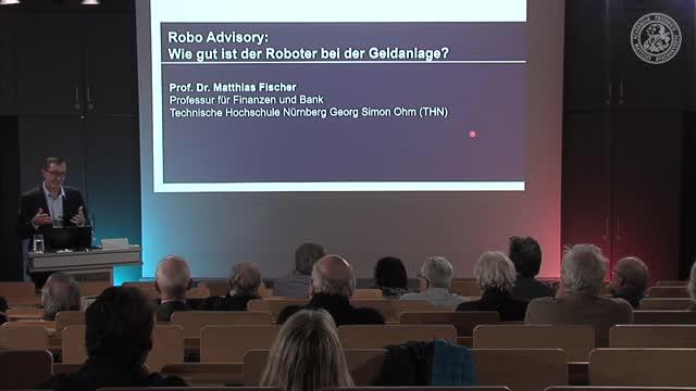 Robo Advisory: Wie gut ist der Roboter bei der Geldanlage? preview image