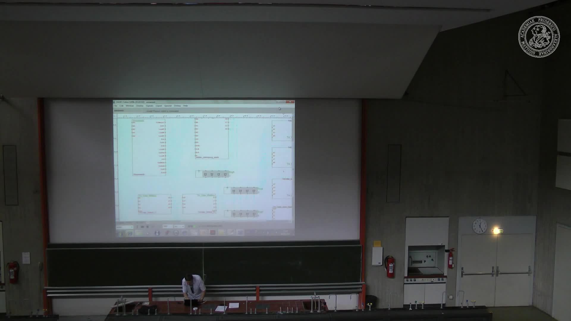 Grundlagen der Rechnerarchitektur und -organisation preview image