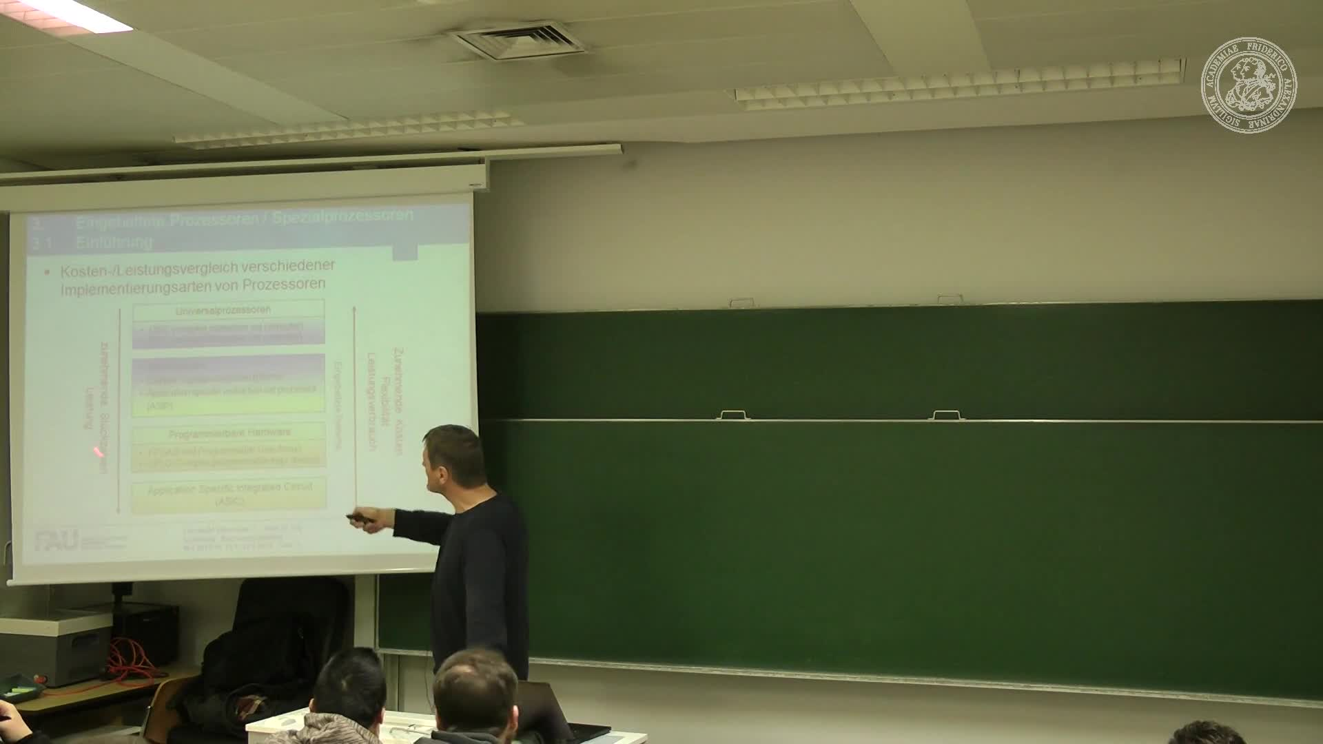 Rechnerarchitektur preview image