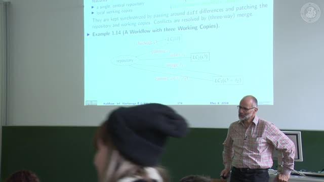 Informatische Werkzeuge in den Geistes- und Sozialwissenschaften II preview image