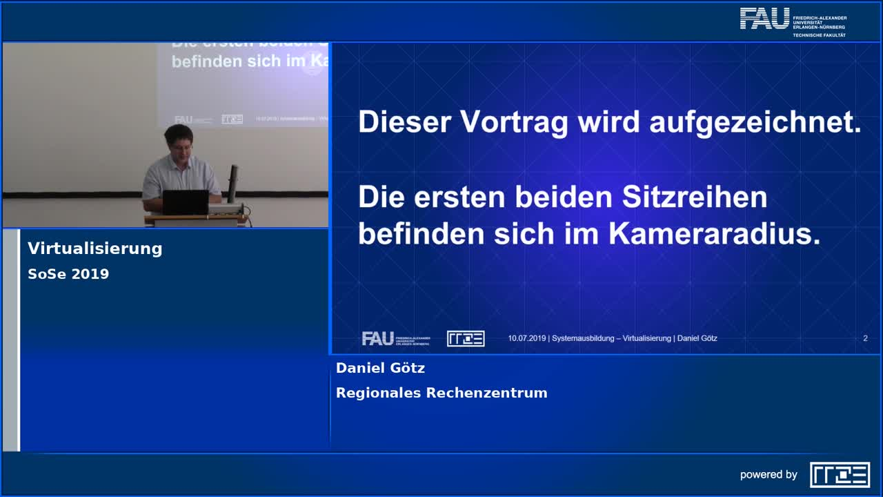 Virtualisierung preview image