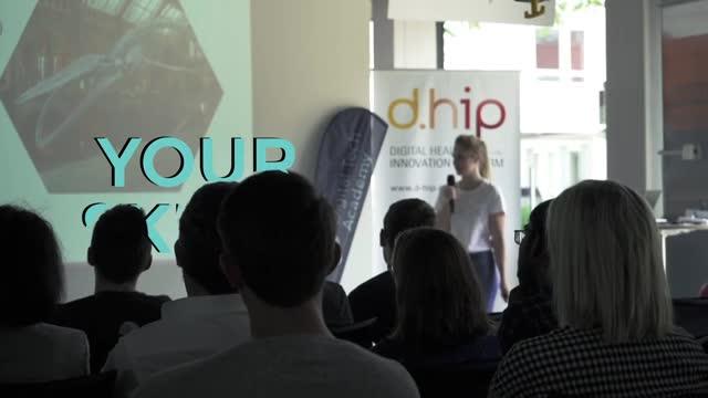 FAU – Digital Tech Fellows Program Inspiration preview image