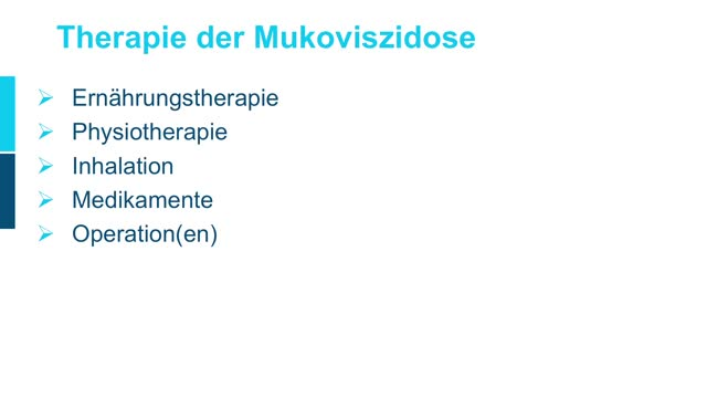Medcast - Pädiatrie - Mukoviszidose 2 preview image