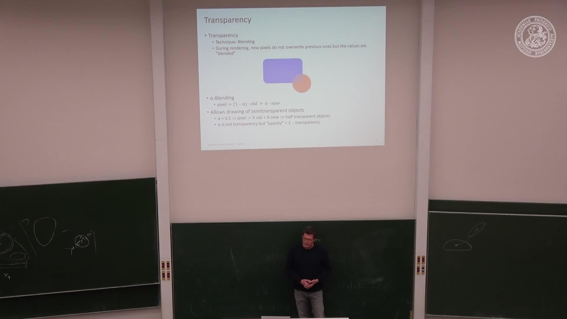 Computergraphik preview image