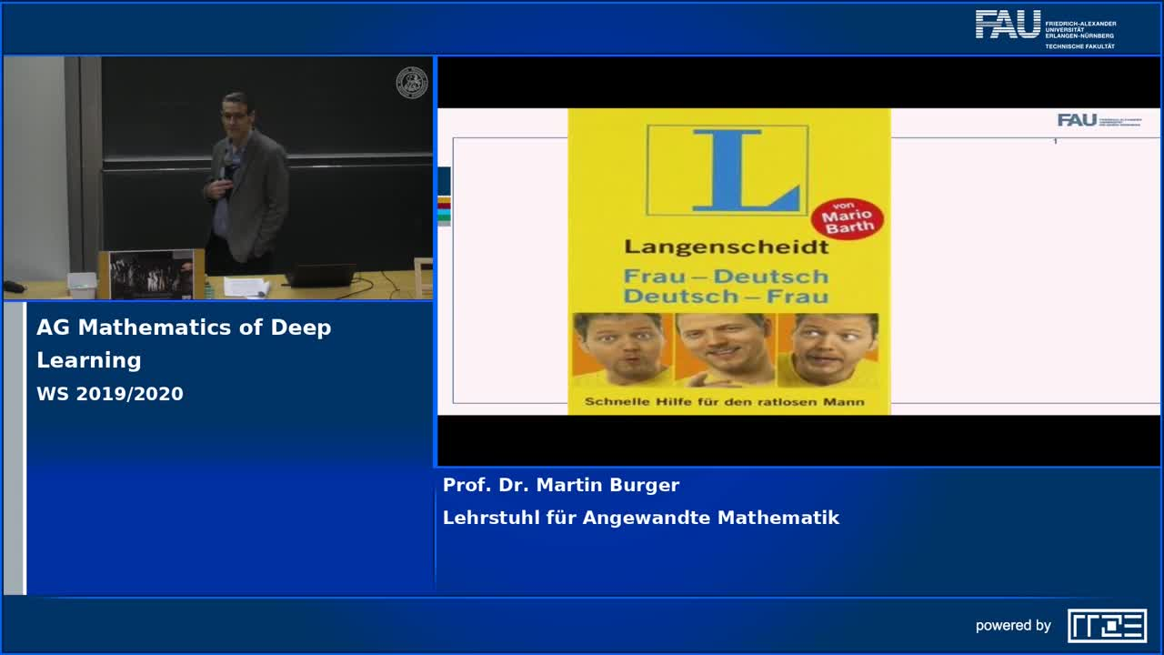 Mathematics - Deep Learning preview image