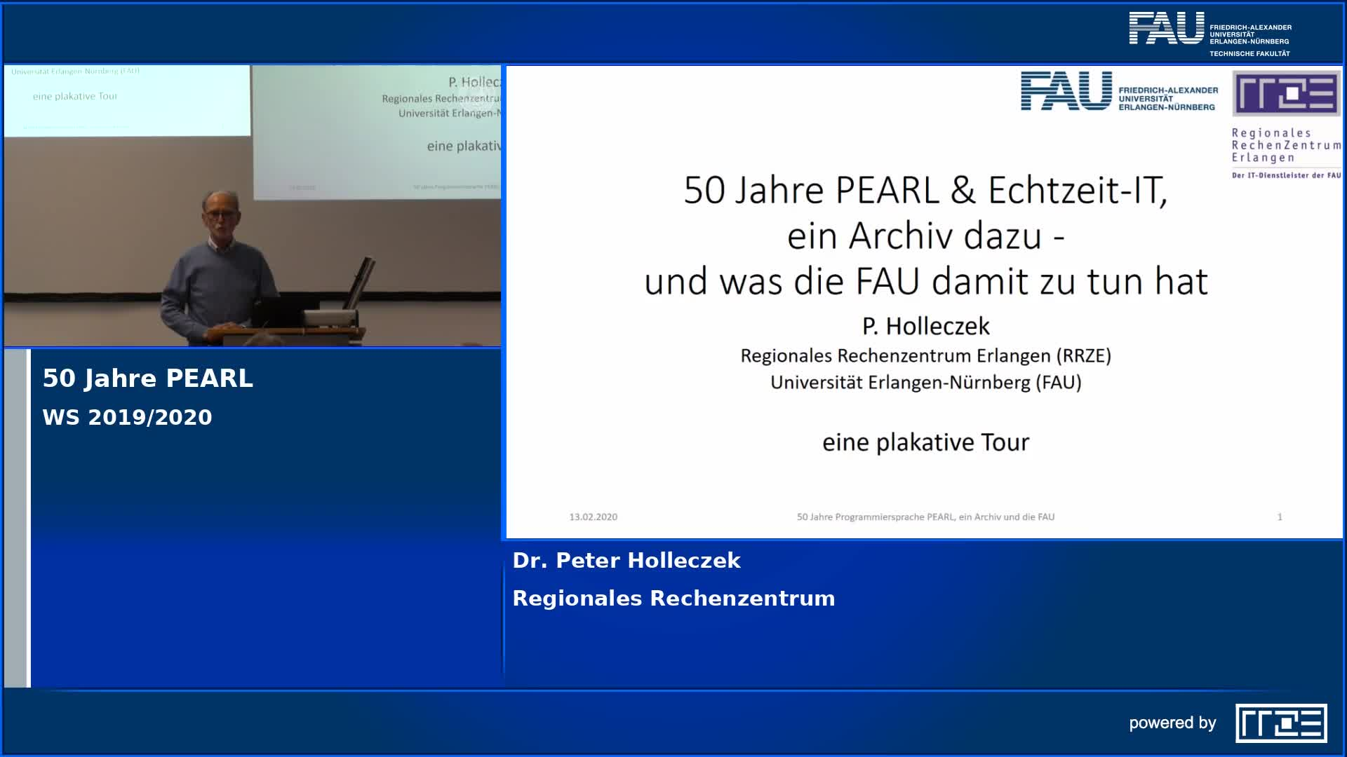50 Jahre PEARL preview image