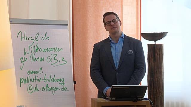 QB13 Palliativmedizin - Einführung preview image