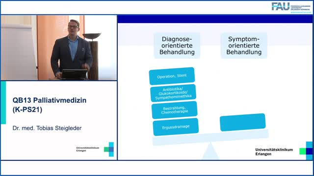 QB13 Palliativmedizin - Luftnot, Behandlung preview image
