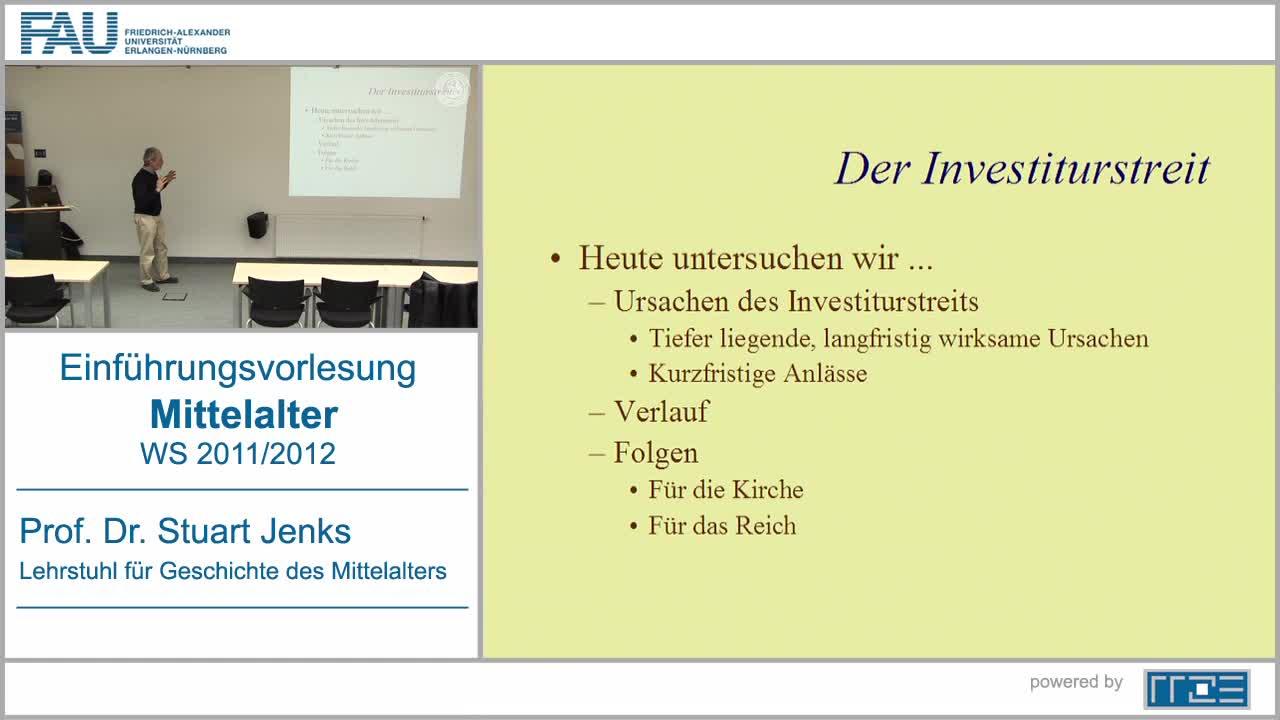Einführungsvorlesung Mittelalter preview image