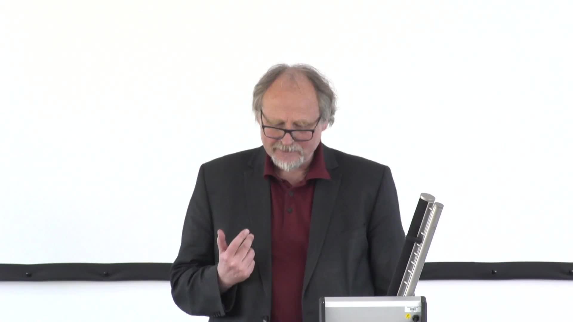 Politische Theorie II Hegel Teil 1 preview image