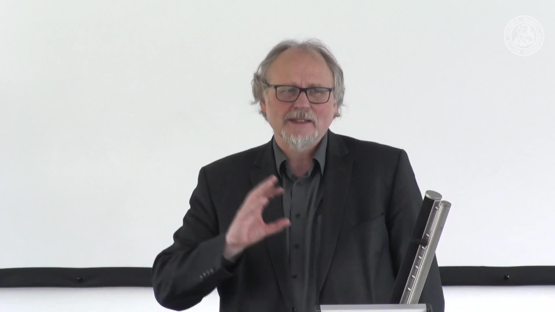 Politische Theorie II Marx Teil 2 preview image