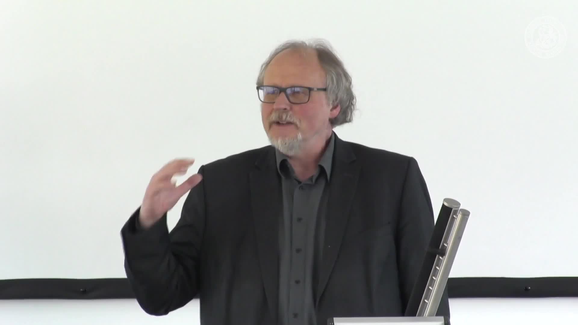 Politische Theorie II Eurozentrismus preview image