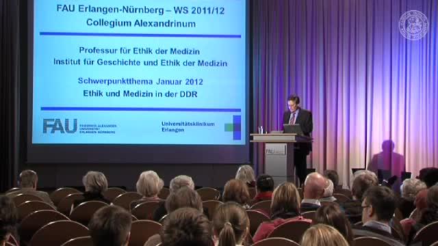 Ethik und Medizin in der DDR: Zur Einführung preview image