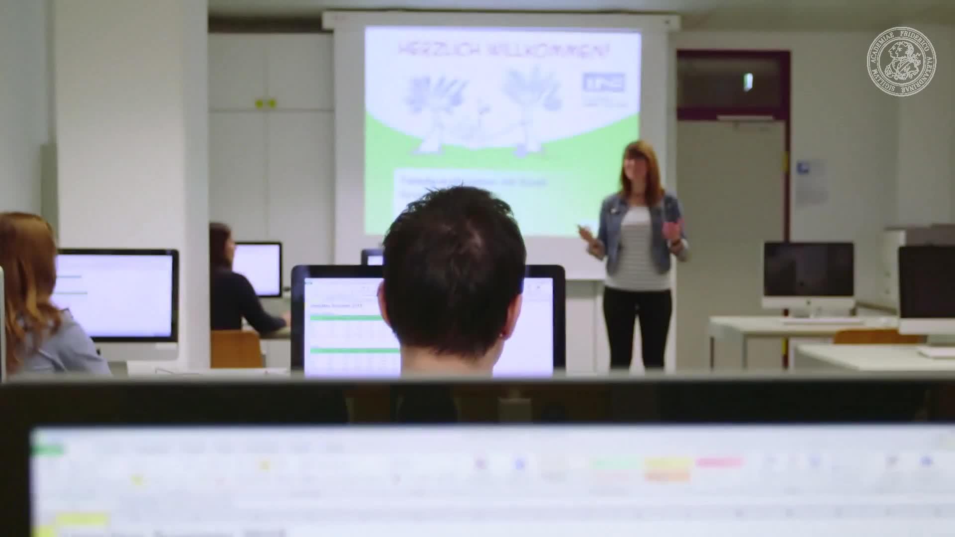 IT-Schulungszentrum preview image