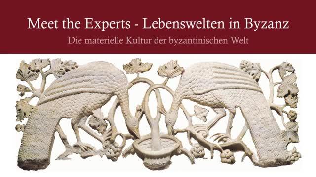 Meet the Experts - Vorstellung Byzanz preview image