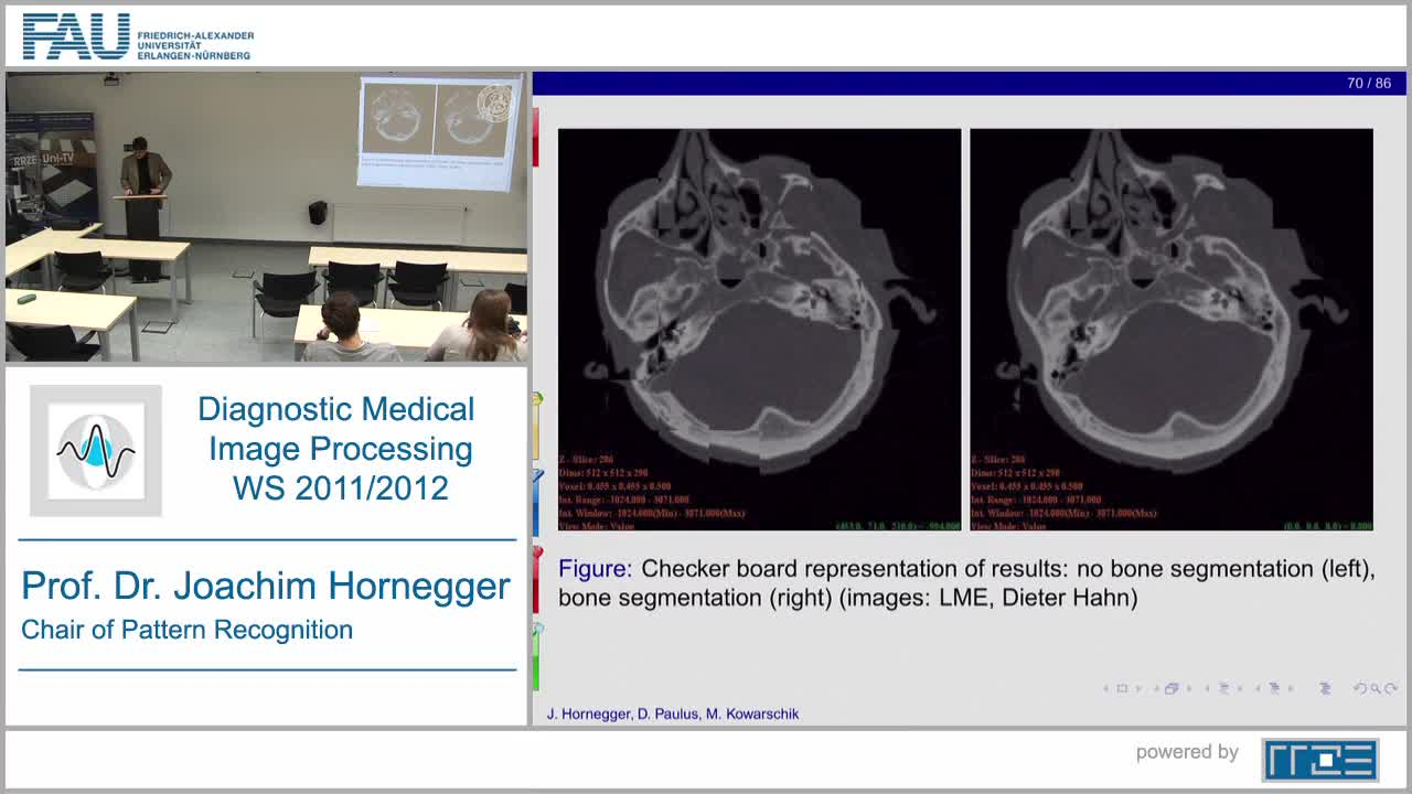 Diagnostic Medical Image Processing (DMIP) preview image