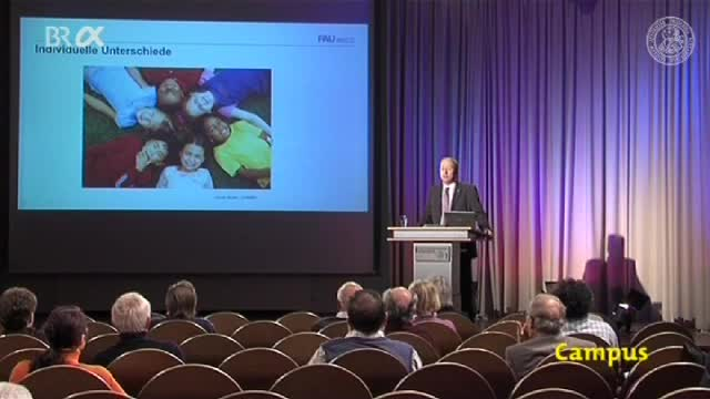 Genetische Diagnostik in der modernen Medizin preview image