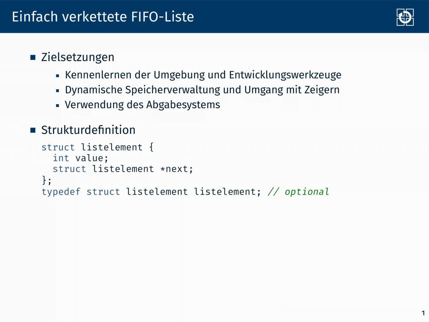 1.4 Dynamische Speicherverwaltung: lilo preview image