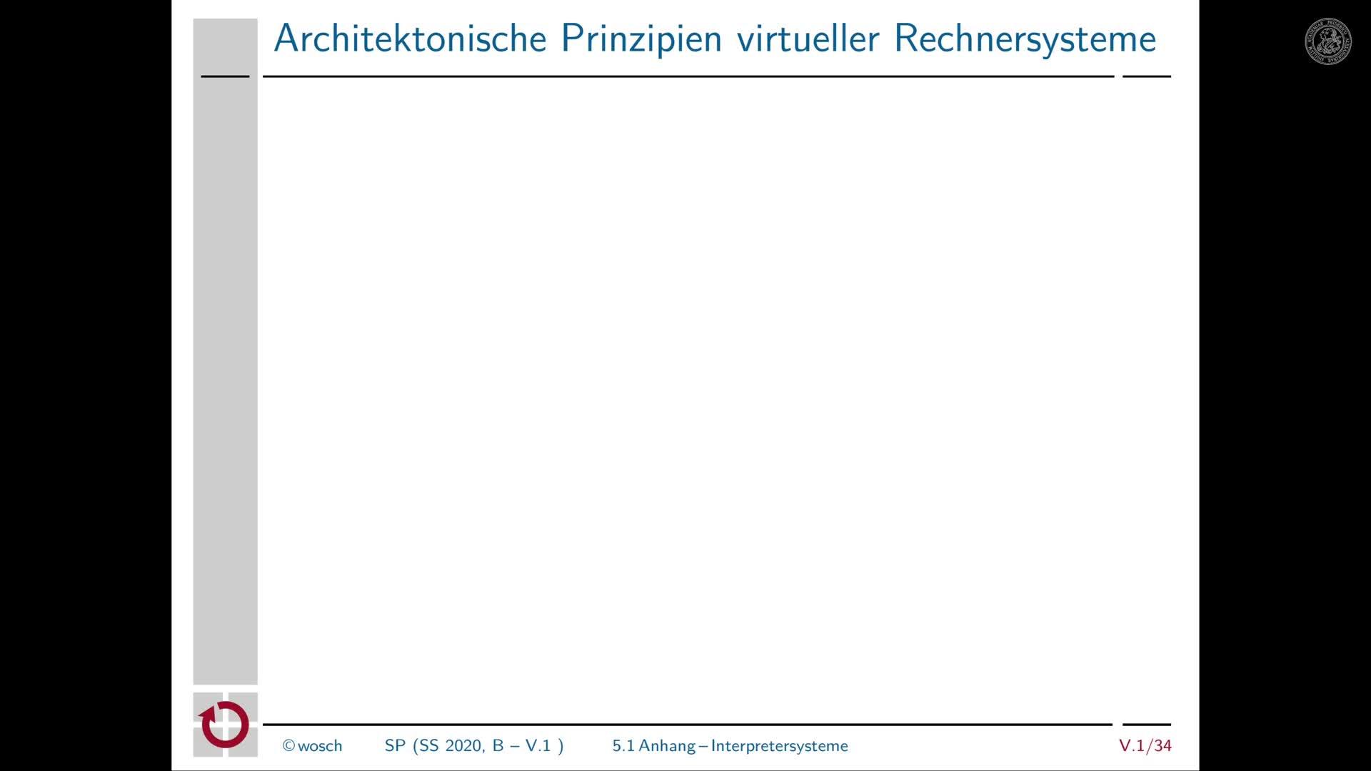 5.1.7 Rechnerorganisation: Anhang zu Virtualisierung preview image