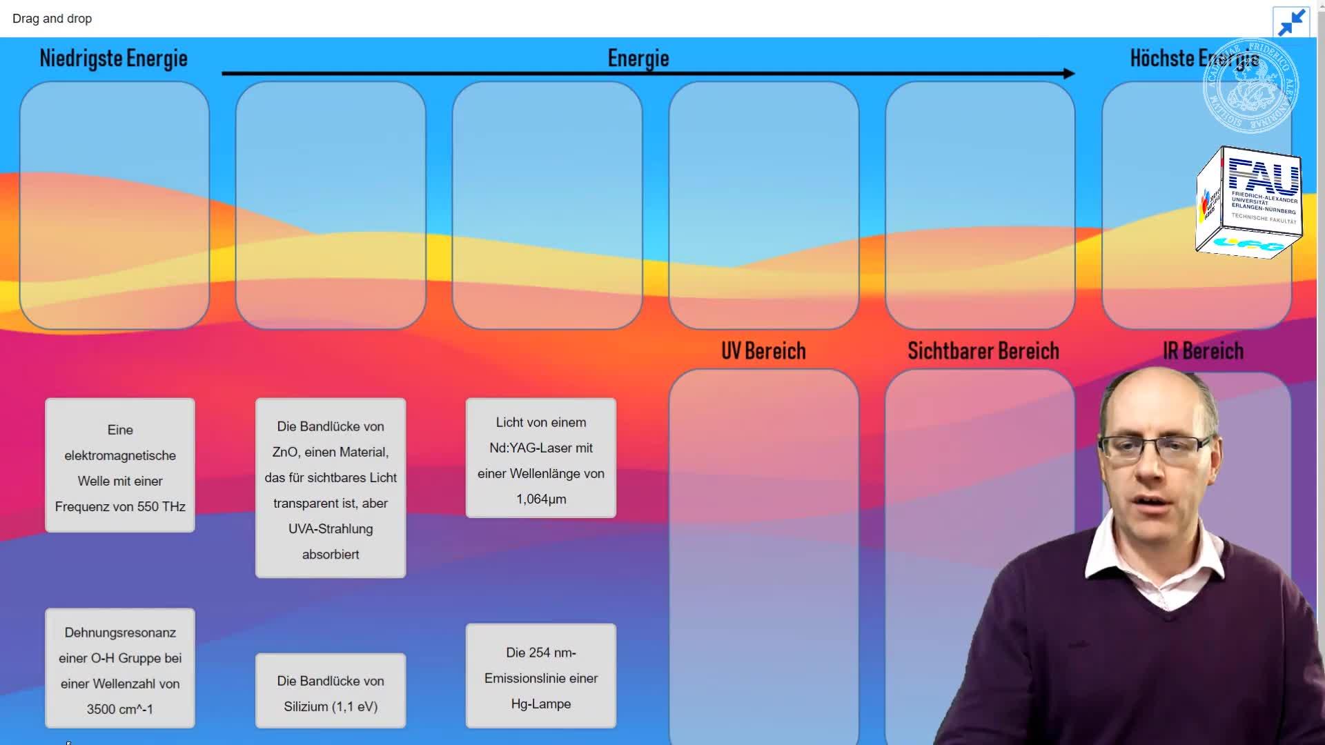 Lösung zur interaktive Übung von der 4. Vorlesungsstunde preview image