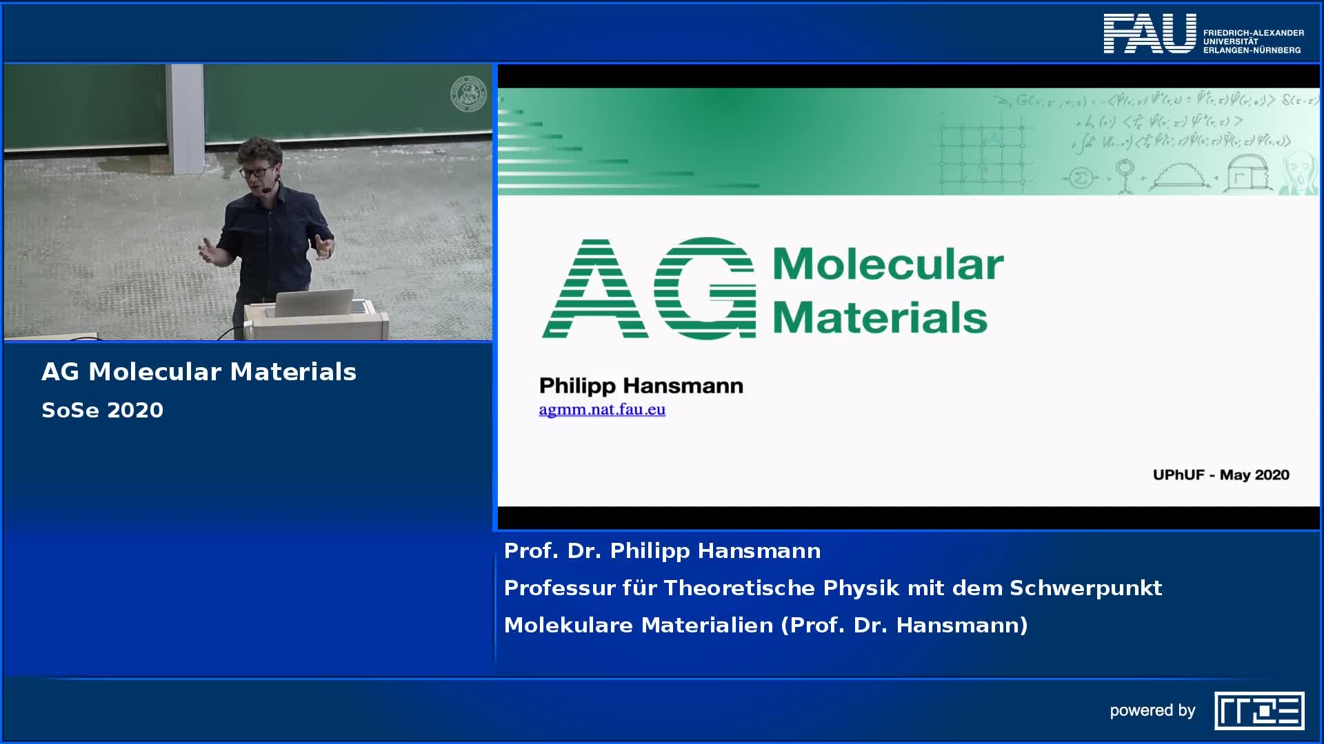 AG Molecular Materials preview image