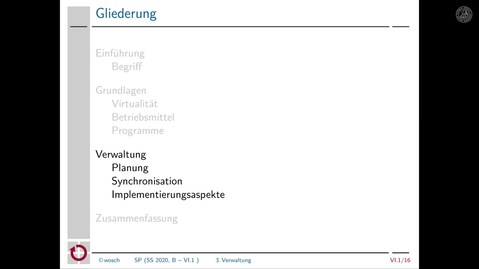6.1.5 Prozesse: Prozessplanung preview image