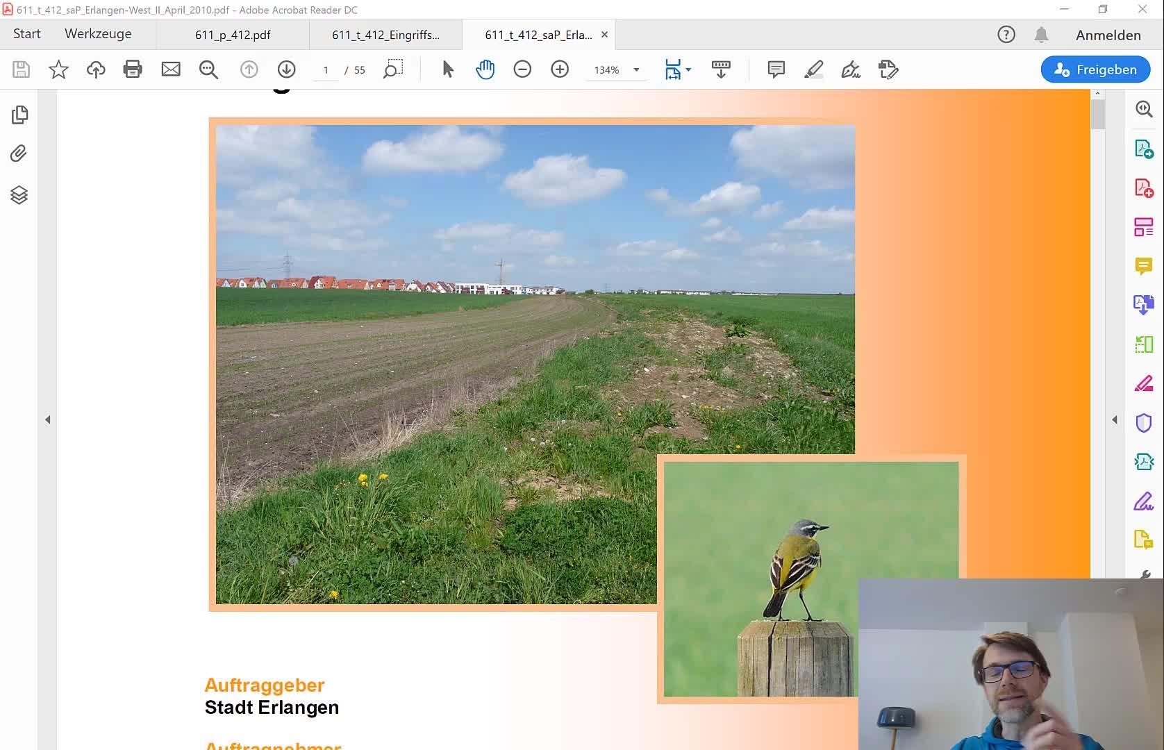 Gegenstand und Abgrenzung des Baurechts preview image