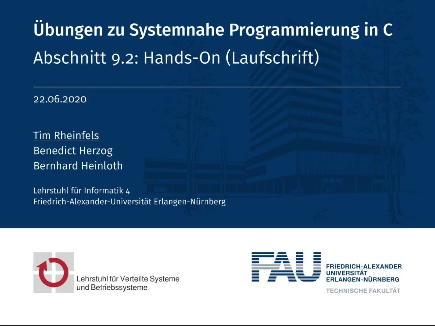 09.2: Hands-On (Laufschrift) preview image