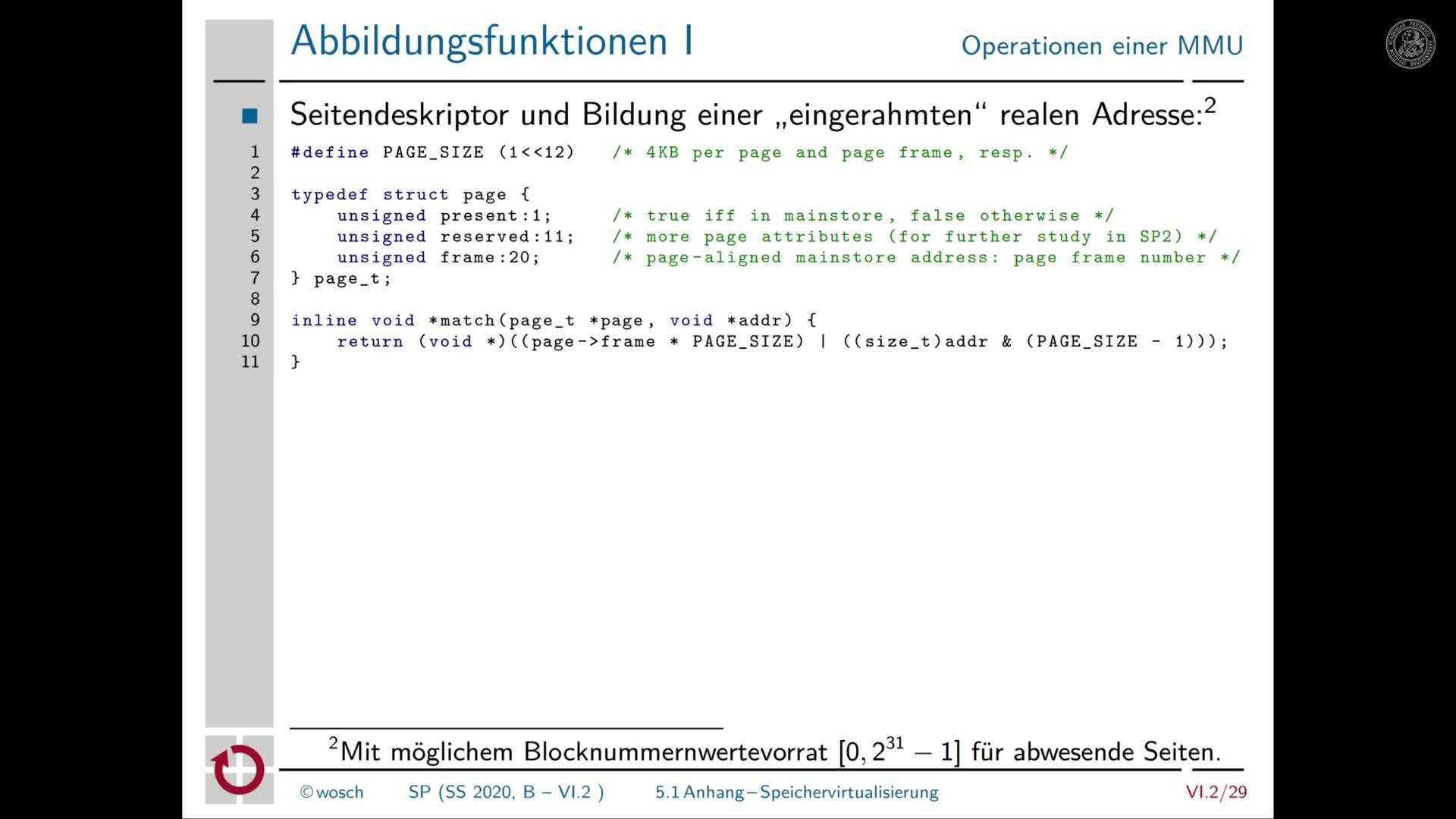 6.2.8 Speicher: Anhang zur Speichervirtualisierung preview image