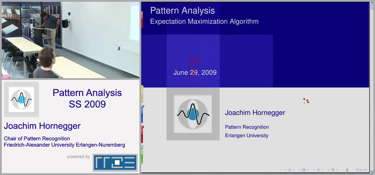 Musteranalyse/Pattern Analysis (PA) preview image