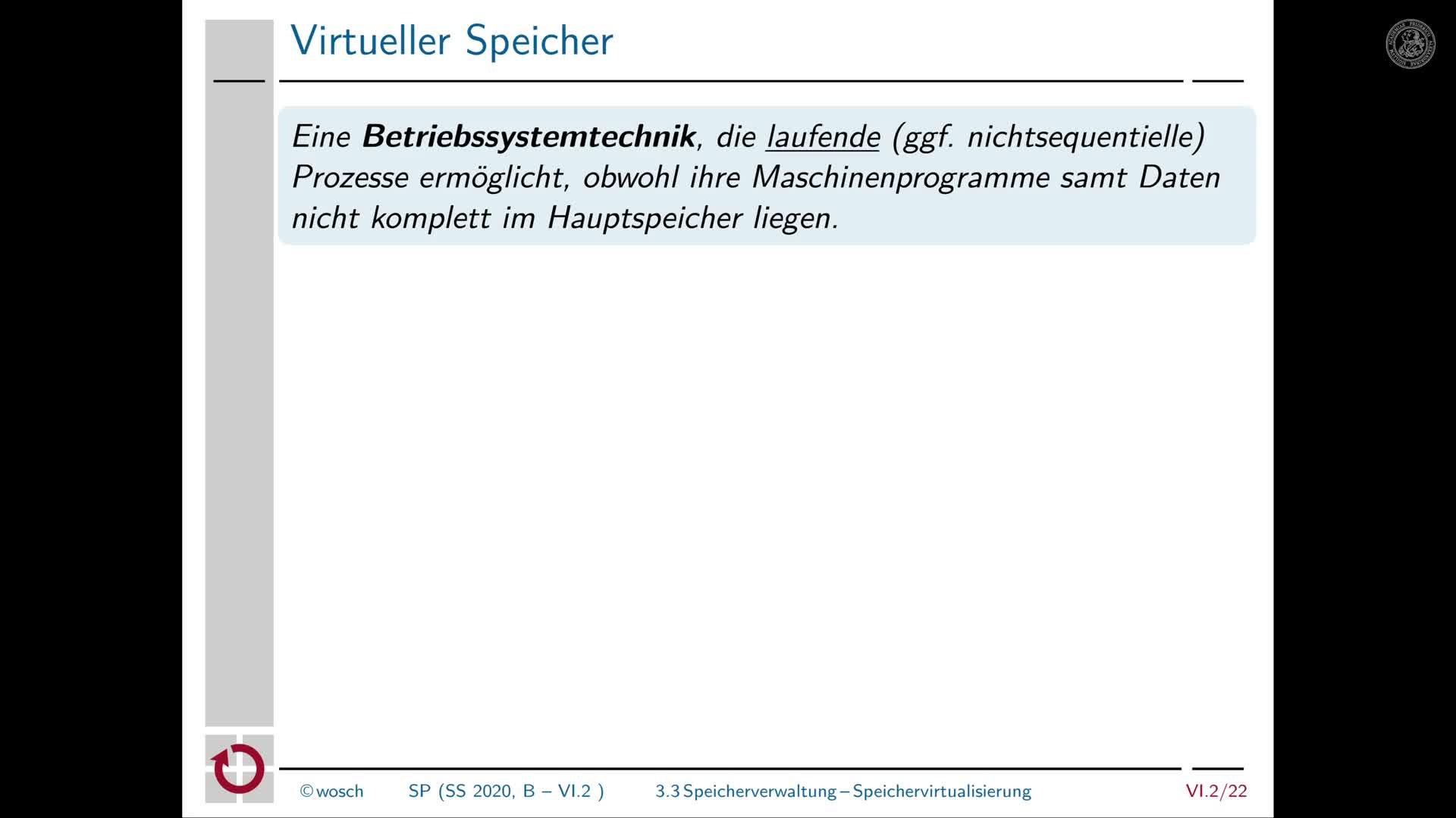 6.2.6 Speicher: Speichervirtualisierung preview image