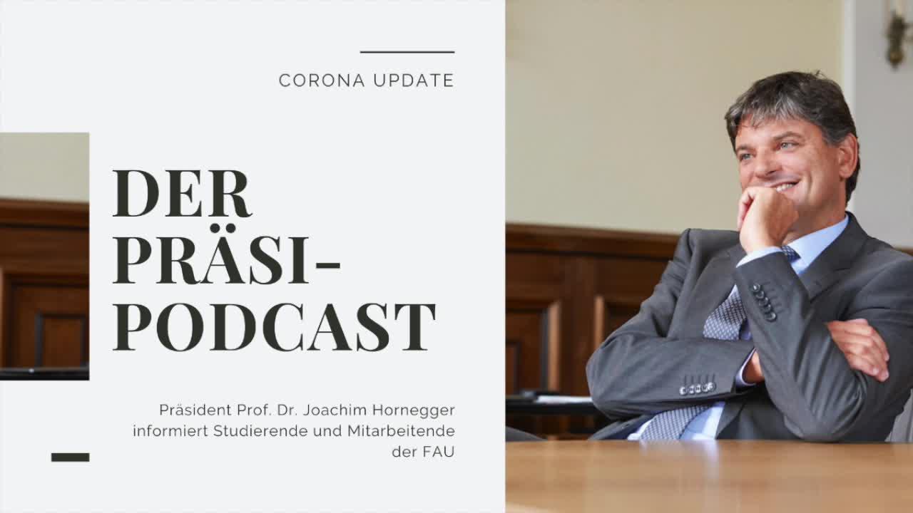 """""""Der Präsi-Podcast"""" vom 26. Juni 2020 preview image"""