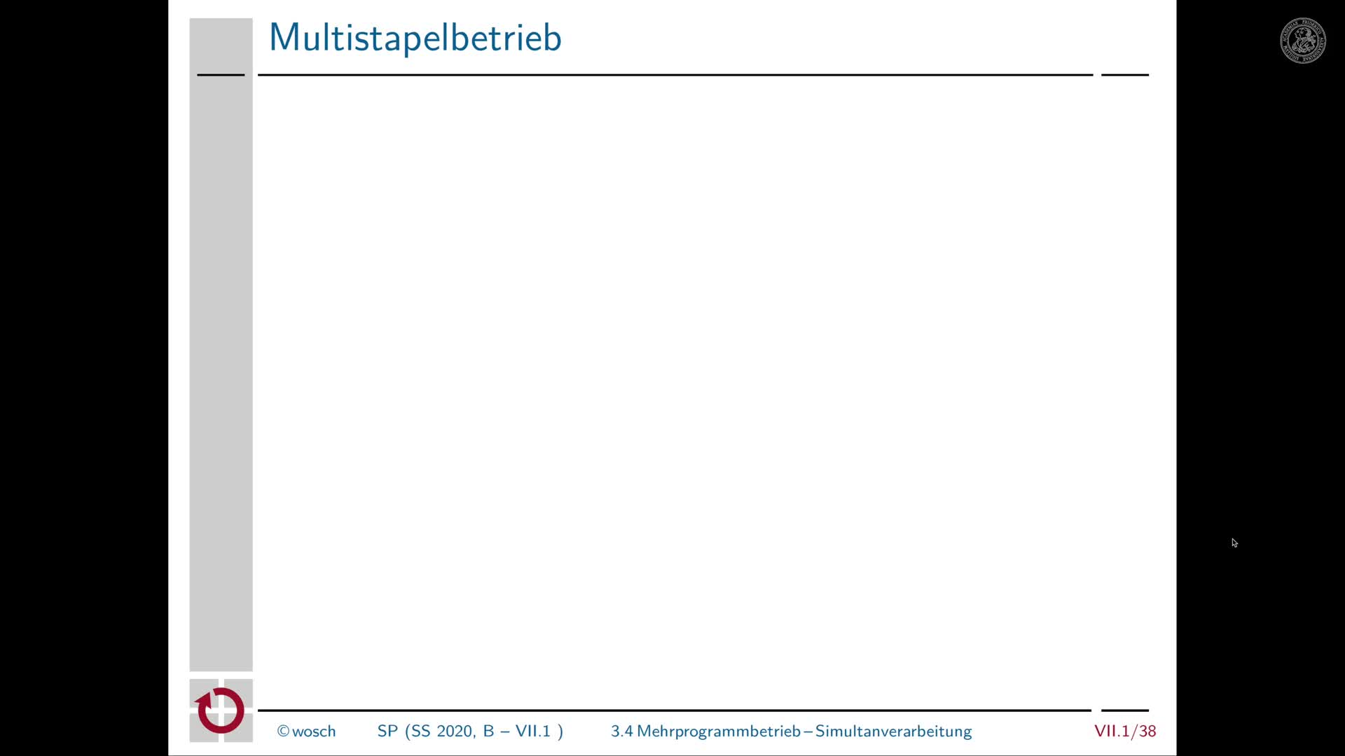 7.1.10 Stapelverarbeitung: Simultanverarbeitung preview image